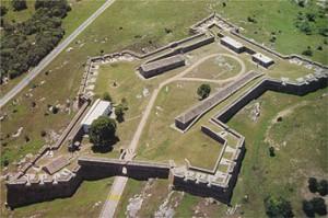 Fuerte de Santa Teresa