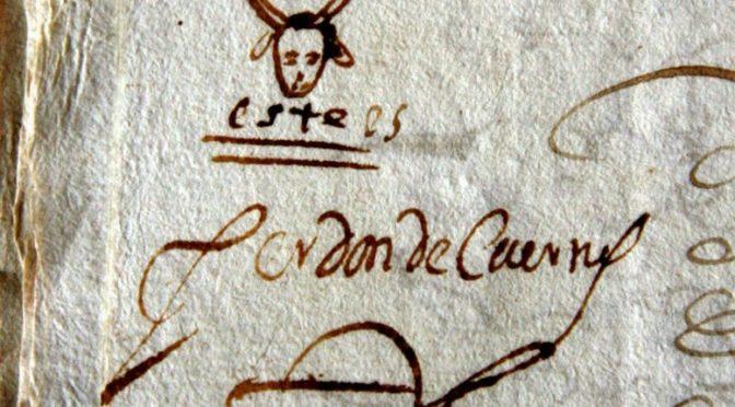 """De cuernos y """"putas probadas"""": los vestigios de un proceso criminal en Santafé de Bogotá (1563)"""