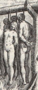 """""""Culebra, lagarto y sapo"""": las brujas de Silos, 1764"""