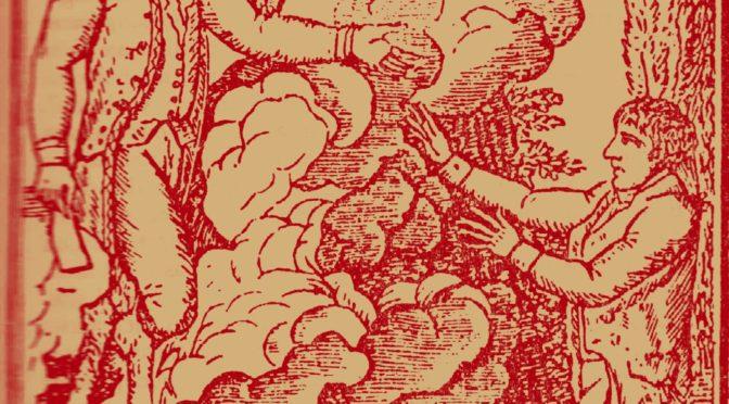 Mundus alter 22: El sastre y el Diablo. el juramento de Diego Enríquez por Yasir Armando Huerta Sánchez