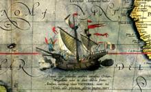 mundus alter 25: ENTRE EL HAMBRE Y EL PELIGRO. LAS EXPEDICIONES MARÍTIMAS DEL SIGLO XVI por Úrsula Camba Ludlow