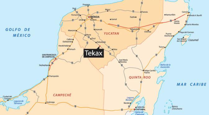 MUNDUS ALTER 35: Contestualizzare il crimine: la rivolta multiforme di Tekax, XVII secolo. Por riccardo mardegan